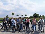 Sonntagsradtour mit Andrea Krüger: Ab in den Süden - Radtour um Rügens Residenzstadt Putbus