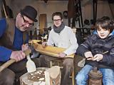 Stellmacherei/Grünholzwerkstatt