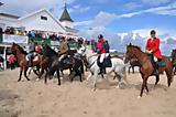 Ahlbeck: Usedom Cross Country
