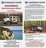 Geländewagen Safari (buchen: Tourismuszentrale)