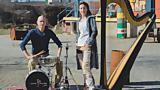 Ostseebad Boltenhagen: Wiesenklänge mit der Jeanine Vahldiek Band