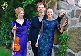Ribnitzer Orgelsommer: Zwischen Himmel und Erde - Violine, Sopran, Orgel