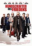 "Der Besondere Film: ""Kundschafter des Friedens"" (D 2016)"