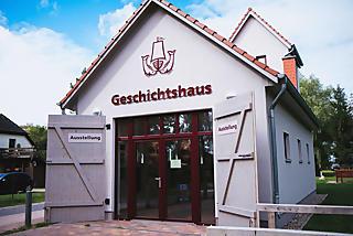 Geschichtshaus Dändorf