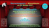 Kinderübernachtungsparty & Mitmachtheater im HanseDom