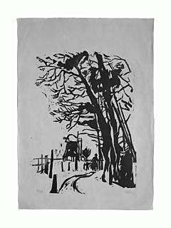 Ausstellungseröffnung: Das gebrauchsgrafische Werk von Georg Hülße (1914 bis 1996)