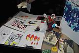 13. Kunstmarkt in der Spielkartenfabrik