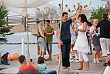 Ostseeheilbad Zingst: Tanzworkshops am Strand