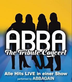 ABBA-Tribute Show
