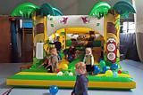 Kinderfest der Gemeinde Semlow