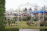 Ostseebad Göhren: Sommergartenfest