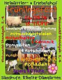 Frühlingsfest auf dem Heimattier- und Erlebnishof Ribnitz-Damgarten