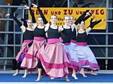 Kaiserbäder: Usedom tanzt