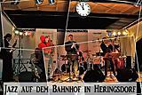Ostseebad Heringsdorf: Usedomer Jazz-Festival