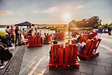 Ostseebad Binz: Schmachter Lounge