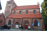 Waren (Müritz): Konzert für Glockenspiel & Bläser