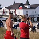 Kaiserbäder Insel Usedom: »Rette sich wer´s kann« – Baderegeln