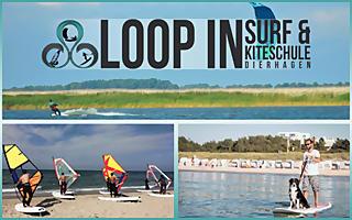 LOOP IN – Surf- und Kiteschule