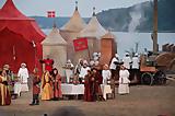 Ostseebad Sellin: Piratenfest