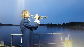 Krakow am See: Uferromantik bei »Musik am See«