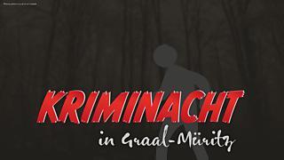 Graal-Müritz: Kriminacht