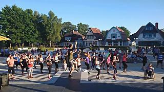 Boltenhagen: Zumba Fitness