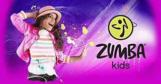Boltenhagen: Zumba Kids