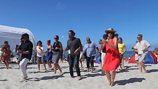 Boltenhagen: Salsa Beach