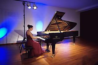 Ostseebad Ahrenshoop: Kammermusiktage