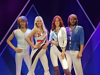 Koserow: Tanznächte am Meer: »ABBA« Mottoparty