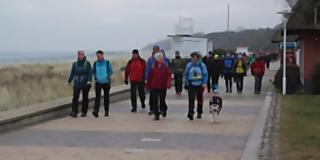 Ostseebad Kühlungsborn: Das Ostsee-Wanderfestival