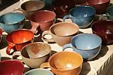 Kunsthandwerkermarkt in Kölpinsee
