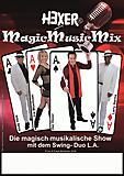 HEXER Magic Music Mix