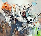 Ausstellung: Christian Kabuß, Malerei