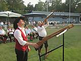 36. Schützenfest und Jugendschießen der Damgartener Schützengilde 1562 e. V. mit Kinderfest