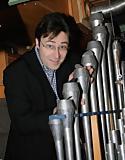 Ribnitzer Orgelsommer: Panflöte und Orgel